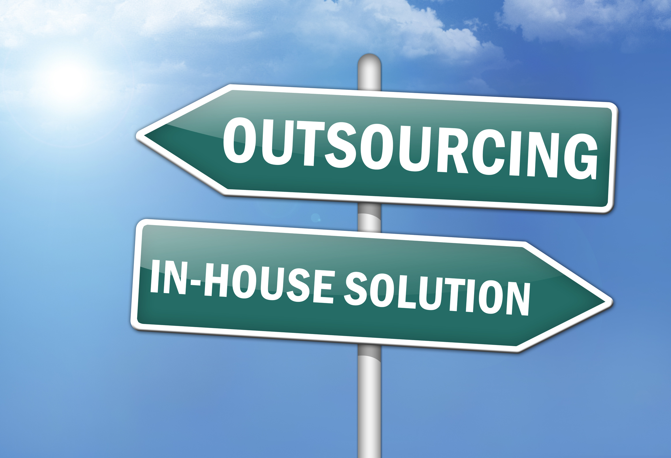 Globalization Paper - Outsourcing